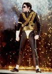 Michael Jackson Budapest