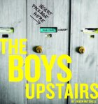 The Boys Upstairs Logo